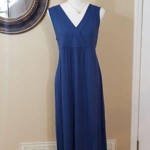 J. Jill maxi dress size medium petite